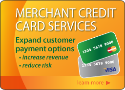 1st Source Bank Merchant Credit Card Services